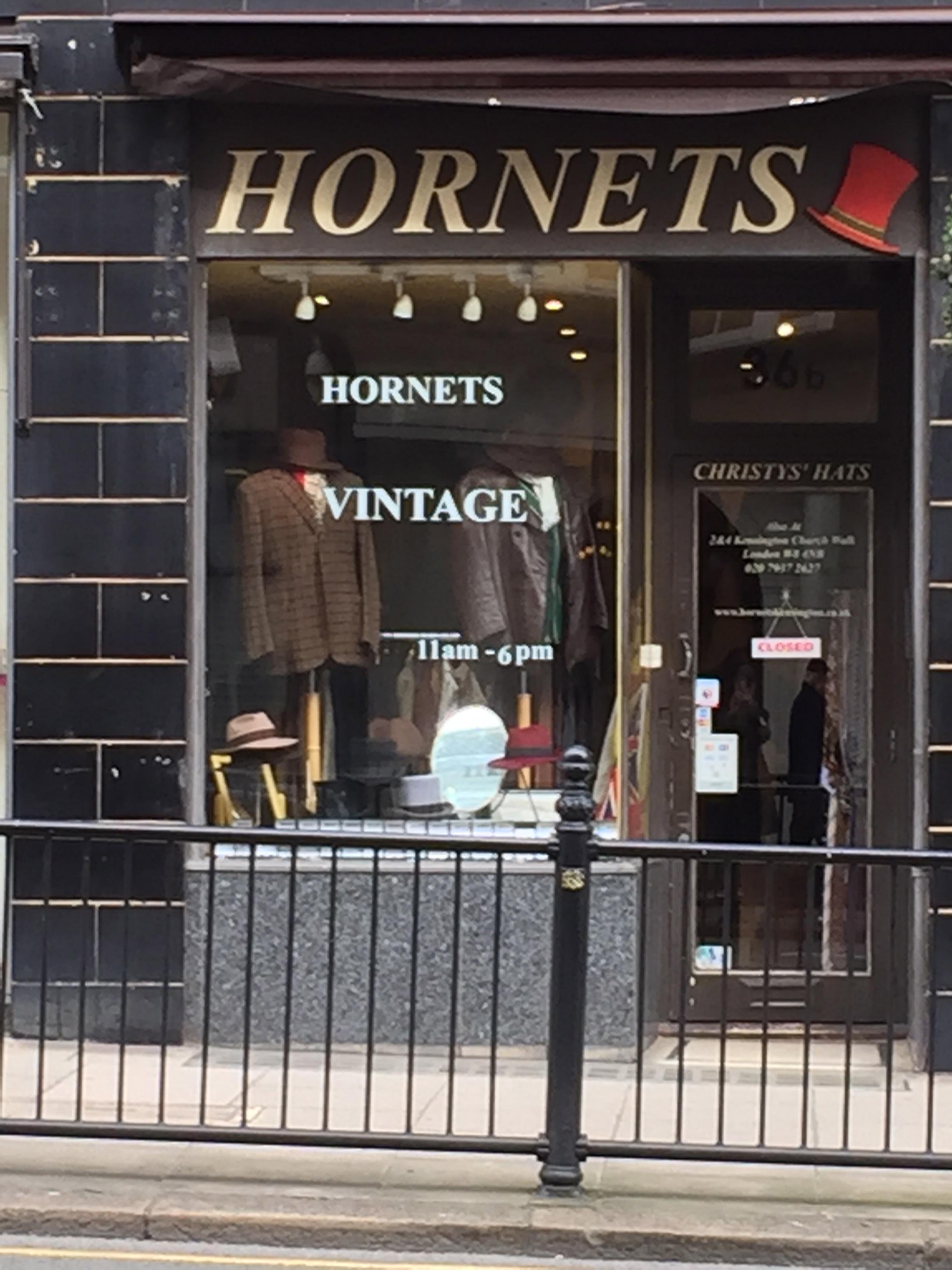 Clothes Shops For Men